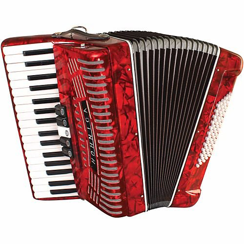 Buying Guide to Choose Best Accordion